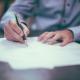 Contoh Surat Pengunduran Diri dan Melepas Jabatan Secara Profesional